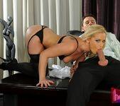 Kathia Nobili - Horny Euro Sluts 11