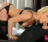 Kathia Nobili - Horny Euro Sluts 12