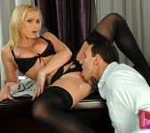 Kathia Nobili - Horny Euro Sluts 13