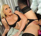 Kathia Nobili - Horny Euro Sluts 15