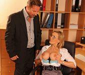 Tanya Tate - Horny Euro Sluts 8