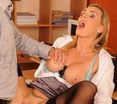 Tanya Tate - Horny Euro Sluts 12