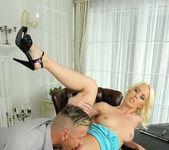 Angelina Rich - Horny Euro Sluts 4