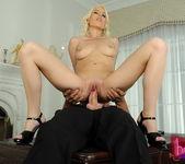 Angelina Rich - Horny Euro Sluts 17