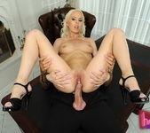 Angelina Rich - Horny Euro Sluts 20