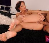 Szilvia Lauren - Horny Euro Sluts 17