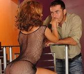 Debbie White - Horny Euro Sluts 3