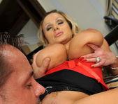 Sharon Pink - Horny Euro Sluts 8