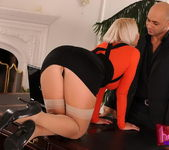 Melissa Sweet - Horny Euro Sluts 3