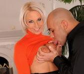 Melissa Sweet - Horny Euro Sluts 7