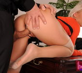 Melissa Sweet - Horny Euro Sluts 12