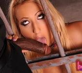 Nina Moonlight - Horny Euro Sluts 7