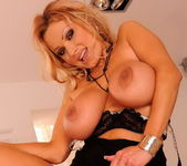 Sharon Pink - Horny Euro Sluts 15
