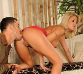 Antynia Rouge - Horny Euro Sluts 4