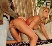 Antynia Rouge - Horny Euro Sluts 7