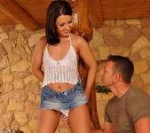 Kendra Wright - Horny Euro Sluts 4