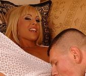 Adriana Russo - Horny Euro Sluts 8