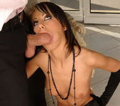 Mia Moon - Horny Euro Sluts 11