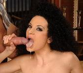 Sybelle Watson - Horny Euro Sluts 19