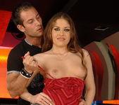 Rebecca Contreras - Horny Euro Sluts 2
