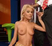 Jasmine Rouge - Horny Euro Sluts 5