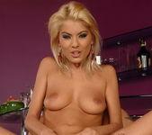Jasmine Rouge - Horny Euro Sluts 13