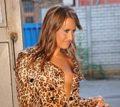 Sandra - Horny Euro Sluts 2