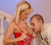 Cindy Dollar - Horny Euro Sluts 3