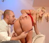 Cindy Dollar - Horny Euro Sluts 4