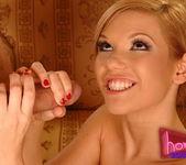Mira Sylver - Horny Euro Sluts 16