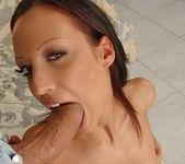 Victoria Dark - Horny Euro Sluts 8