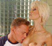 Tanja Teen - Horny Euro Sluts 4
