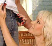 Tanja Teen - Horny Euro Sluts 6