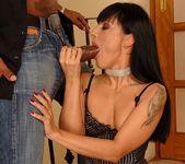 Kleopatra Cazso - Horny Euro Sluts 5