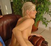 Sarah Blue - Horny Euro Sluts 11