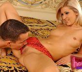 Jenny Sanders - Horny Euro Sluts 5
