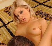 Jenny Sanders - Horny Euro Sluts 6