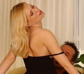 Cherie - Horny Euro Sluts 15