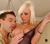 Alexis - Horny Euro Sluts 4