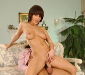 Veronika Vanoza - Horny Euro Sluts 9