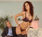 Leanna Sweet - Horny Euro Sluts 5