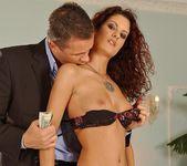 Leanna Sweet - Horny Euro Sluts 6