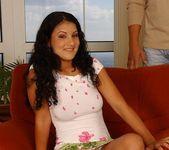 Fatima - Horny Euro Sluts 2