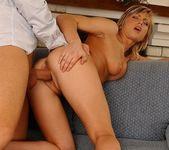 Kathy Blanche - Horny Euro Sluts 17