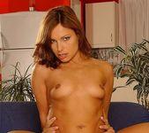 Szilvia Lauren - Horny Euro Sluts 16