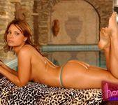 Szilvia Lauren - Horny Euro Sluts 5