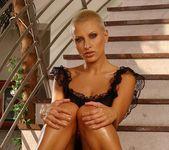 Veronika Vanoza - Horny Euro Sluts 4