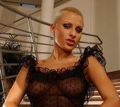 Veronika Vanoza - Horny Euro Sluts 6