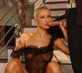Veronika Vanoza - Horny Euro Sluts 11