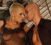 Veronika Vanoza - Horny Euro Sluts 12